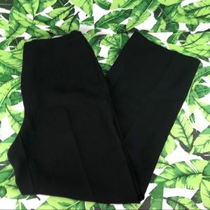 5 for $25 AGB Petites Black High Waist Trousers
